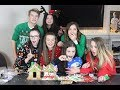 YAP Gingerbread House Christmas Hangout MP3