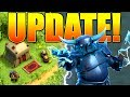ALL NEW UPDATE FEATURES!! - Clash Of Clans - UPGRADE TIME! mp3