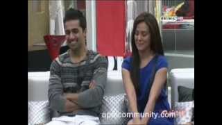 Bigg Boss [Episode - 48] 23rd November 2012 Video- part 2
