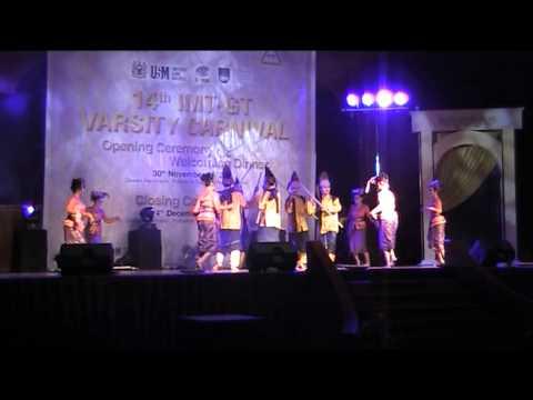 Haruan Bolon Simalungun By Lk Usu On Imt-gt 14th video