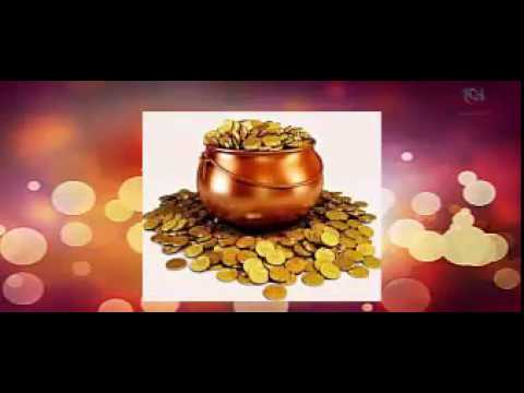 Как привлечь деньги? Приметы древние.