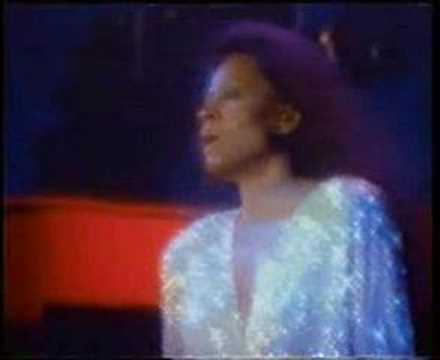 Diana Ross - How About You