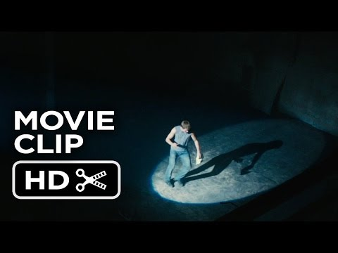 Make Your Move Movie Clip - Stage Dance (2014) - Derek Hough, Boa Dance Movie Hd video