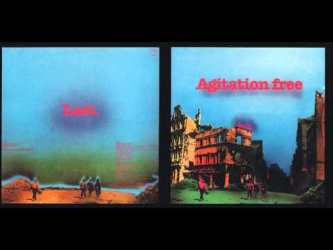 Agitation Free - Looping IV [Live]