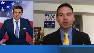 Posobiec on Trump visiting Poland