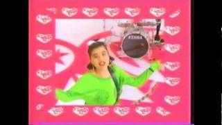 GO-BANG'S - スペシャル・ボーイフレンド - Original Video 1989