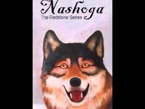 Nashoga Book Trailer