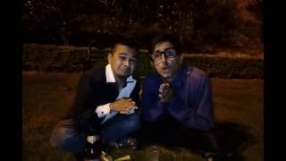 karvachauth comedy act by CHUI & BILLU