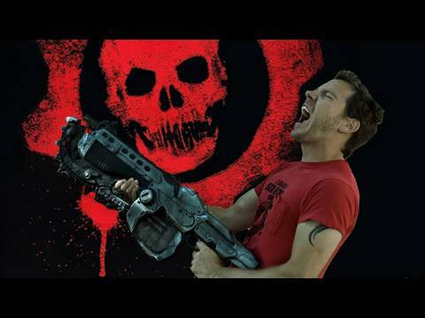EXLCUSIF : Gears of War 3 : ITW CliffyB