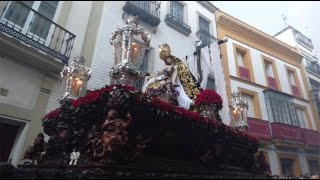Los Servitas, Semana Santa Sevilla 2015