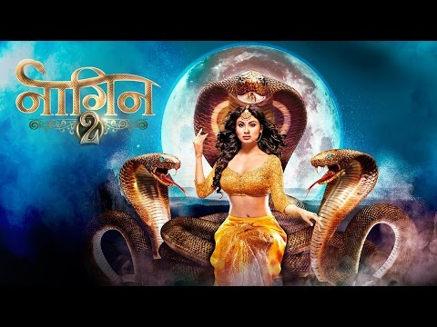NAAGIN 2- Shivangi & Rocky FIGHTS- Shesha Will Be Back-  नागिन 2 thumbnail