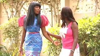 Efiewura TV Series   Judge Koboo Finally Gets To Eddy's House EP 216