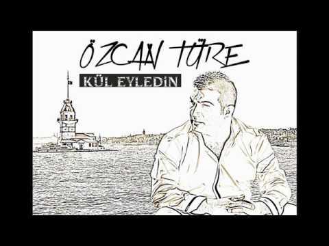 Özcan Türe 2012 Kül Eyledin -03 İnceden İnce - U.ÖZBEY