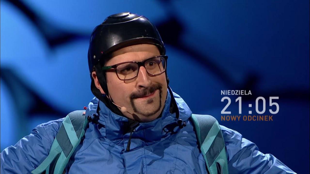 Kabaret na żywo 3 w Polsacie od 17 września