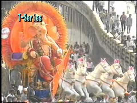 Ganesh Ji Ki Aarti-besure Aloe Vera.wmv video