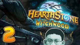 MORE ODD & EVEN LOVERS! The Witchwood Review #2 - Hearthstone Expansion