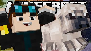 Minecraft | PARTY OF PUGS!! | Party Games Minigame