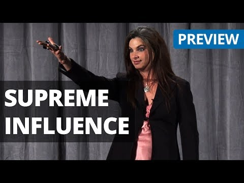 Supreme Influence - Niurka - Influential Communication, Building Trust and Triumph