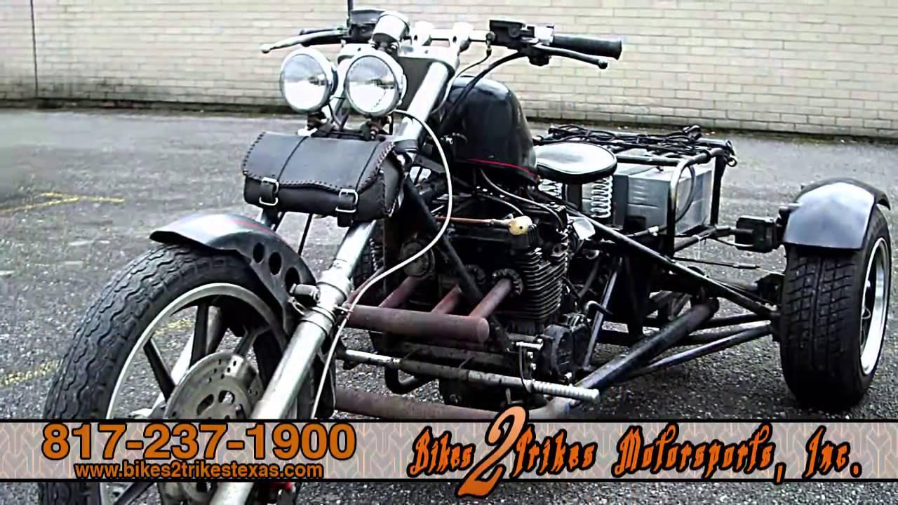 Bikes 2 Trikes Bikes Trikes Motorsports