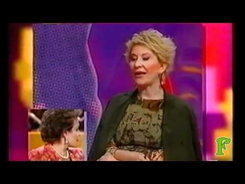 Karmele Marchante humillada por Carmen Sevilla