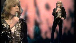 Watch Marianne Faithfull All I Wanna Do In Life video