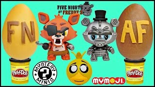 FNAF FIVE NIGHTS AT FREDDY