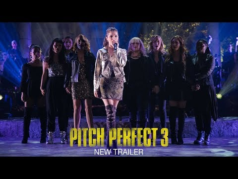 Pitch Perfect 3 - Official Trailer 2 [HD]
