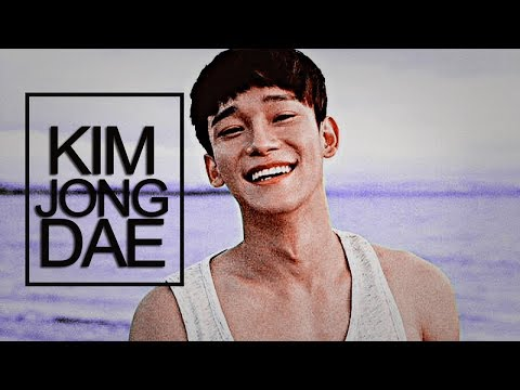 kim jongdae FMV | HAPPY CHEN DAY [20160921]