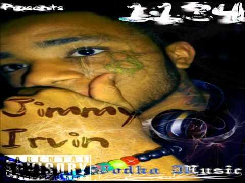 Jimmy Irvin-Long Ass(RARE) Freestyle-*1134:Vodka Music*MIXTAPE**Brand New***