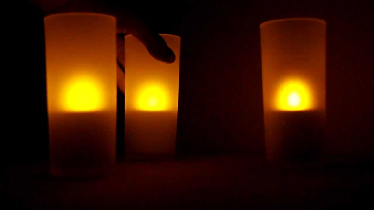 Philips Imageo Candle Lights