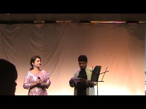OSA 2010 Ira Mohanty & Achyut Acharya
