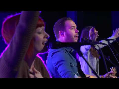 Matt Stinton - One Thing Remains - From a Bethel TV Worship Set