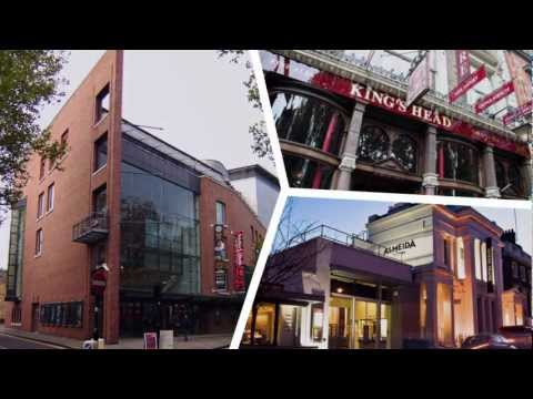 Currell Residential presents Islington Canalside, London: The UK property investment