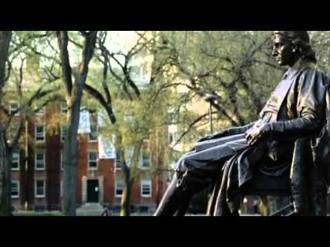 Harvard University: Changing the History of Education