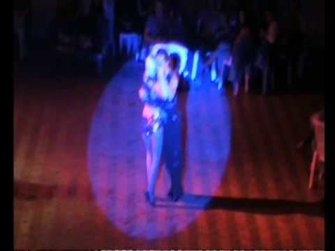 Show De Kizomba Miguel Jones & Andreia Filipe video