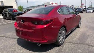 2019 Mazda 3 Brookfield, Ridgefield, New Milford, New Fairfield, Danbury, CT M48048