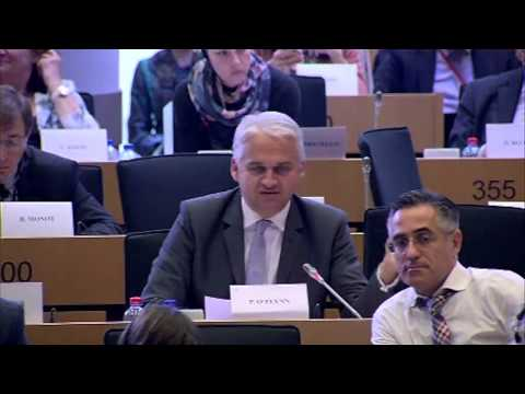 EU's 'open labour market' thwarts Cameron's stated aims - Patrick O'Flynn MEP