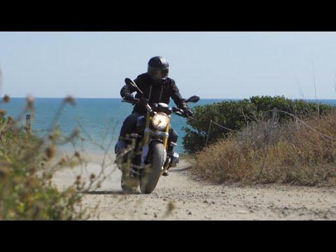 Motorcycle Street Gear Premium Street Gear