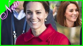 Kate Middleton mit Eltern-Geständnis zum Royal Foundation