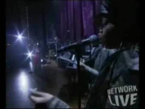 Heather Headley - In My Mind (Live)