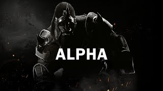 """ALPHA"" Freestyle Rap Beat Instrumental 