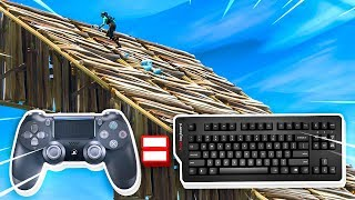 Fortnite Just Changed Console Building FOREVER..