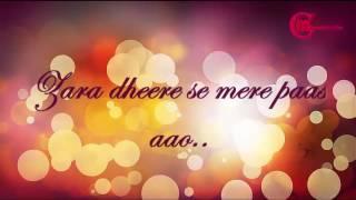 Pyar Manga hai tumhi se Lyrical | Armaan Malik | mOnash cReaTion