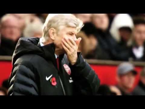 Arsenal 12 / 13 - Run This Town