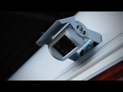 All Of Our 2014 2015 Motorhomes Now Have Reversing Cameras