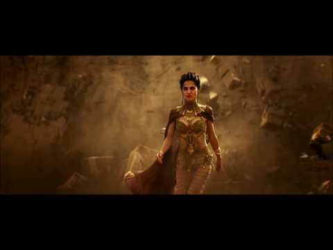 Gods of Egypt - Now on 3D Blu-Ray & Digital HD