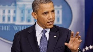 Obama Denies National Security Leaks Came From White House