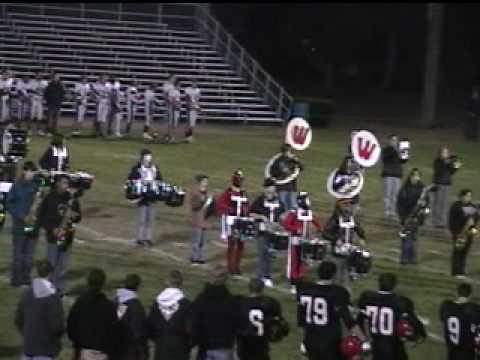 Westfield High School Band