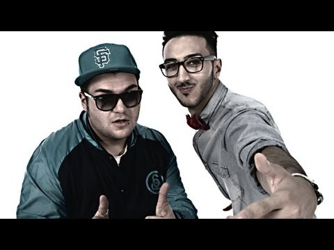 SUKRIBOY ft. MC SWEET - Ti voglio tra le mani - Price tag Italian Tribute (OFFICIAL VIDEO HD)