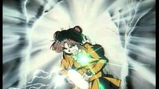 Fushigi Yugi capitulo 6 aunque mi vida esta acabada